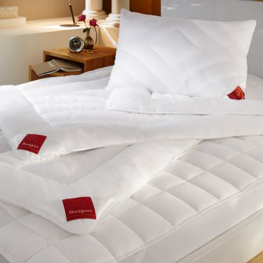 Brinkhaus Climasoft Duvets - Light & Medium