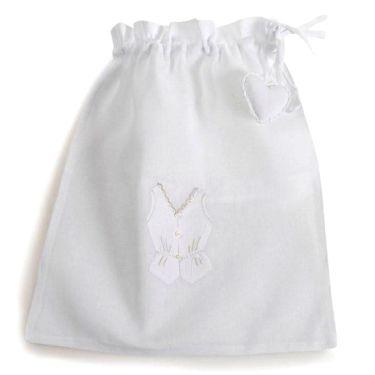 Camisole Lingerie Bag