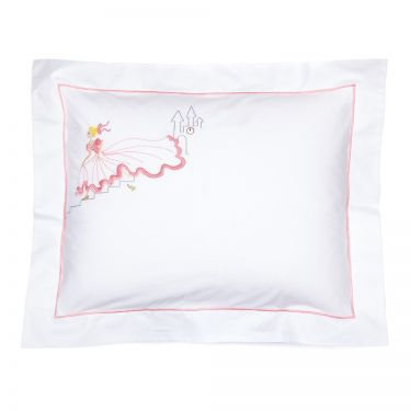 Baby Pillowcase Cinderella (pillow sold separately)