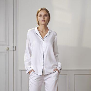 Yves Delorme Escale Pyjamas