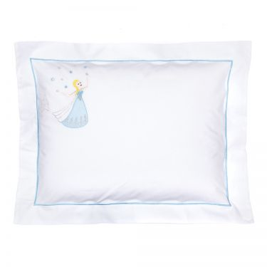 Baby Pillowcase Ice Princess (pillow sold separately)