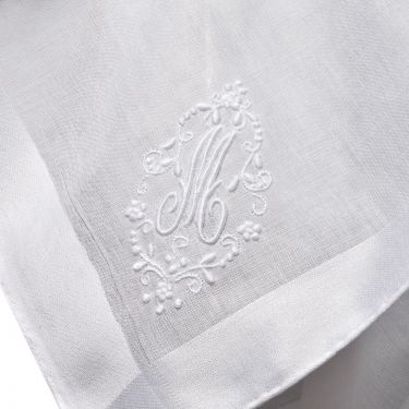 Ladies Dynasty Handkerchiefs