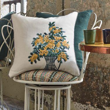 Iosis Mimosa Cushion Covers