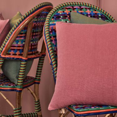 Iosis Pigment Cushion Cover