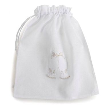 Bloomers Lingerie Bag