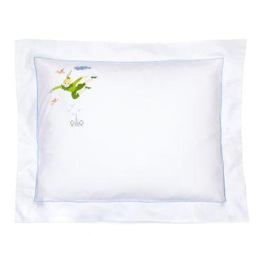 Baby Pillowcase Peter Pan (pillow sold separately)