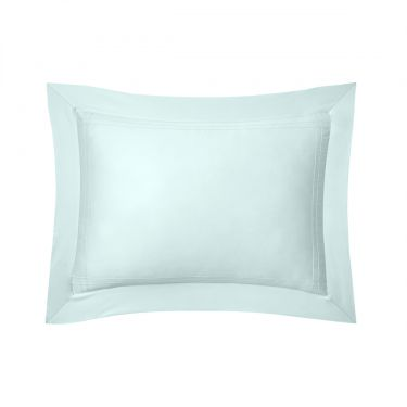 Yves Delorme Couture Adagio Givre 500 Thread Count Pillowcases
