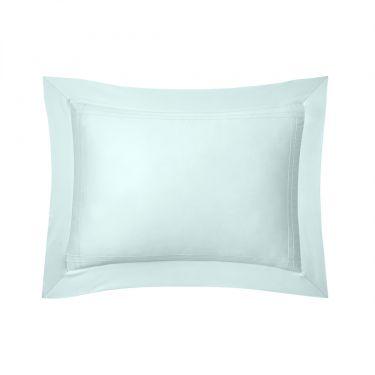 Yves Delorme Couture Adagio Givre 500 TC Pillowcases