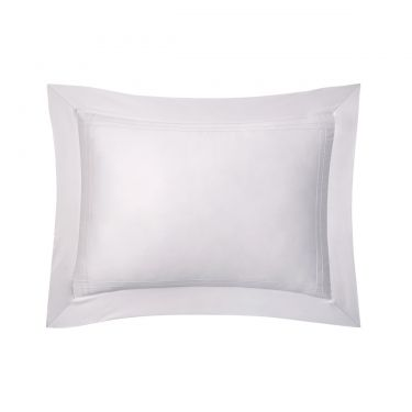 Yves Delorme Couture Adagio Perle 500 Thread Count Pillowcases
