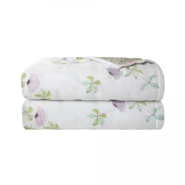 Yves Delorme Epure Bedcovers