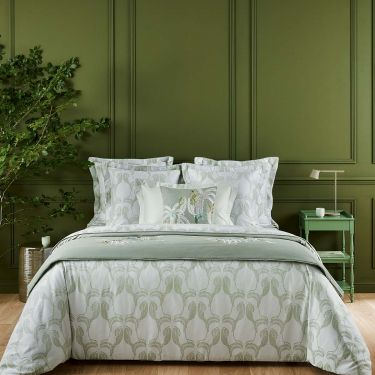 Yves Delorme Complice Duvet Covers