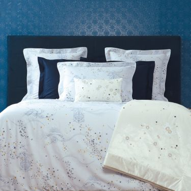 Yves Delorme Astral Duvet Covers