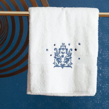 Yves Delorme Astral Towels