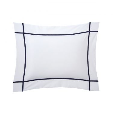 Athena Marine Boudoir Pillowcase