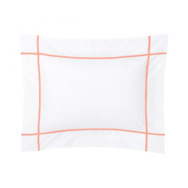 Athena Peche Boudoir Pillowcase