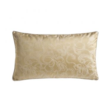 Bel Ami Ivoire Rectangular Cushion Cover