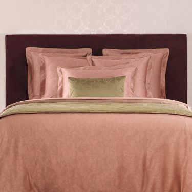 Yves Delorme Bel Ami The Rose Duvet Covers