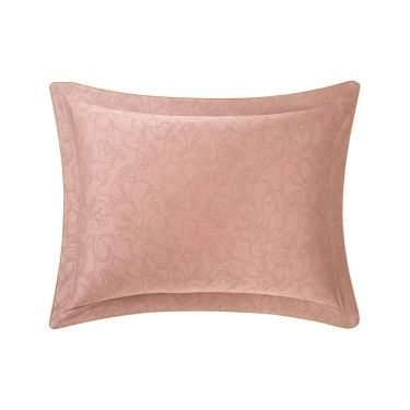 Yves Delorme Bel Ami The Rose Pillowcases