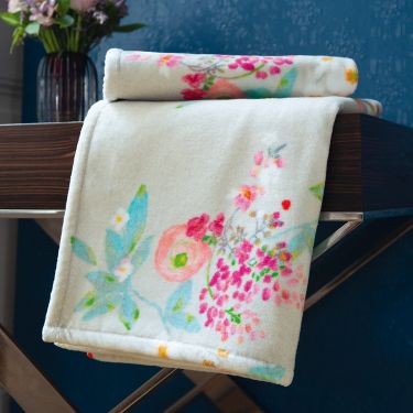 Yves Delorme Boudoir Towels