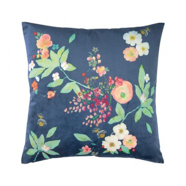 Boudoir Square Cushion Cover