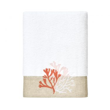 Yves Delorme Calypso Towels