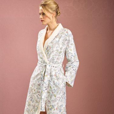 Yves Delorme Elegante Bath Robes