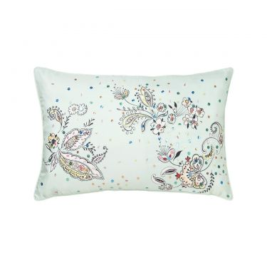 Elegante Rectangular Cushion Cover