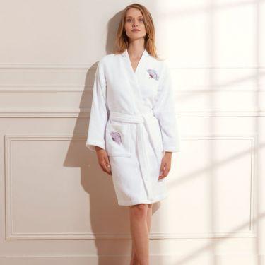 Yves Delorme Epure Bath Robes