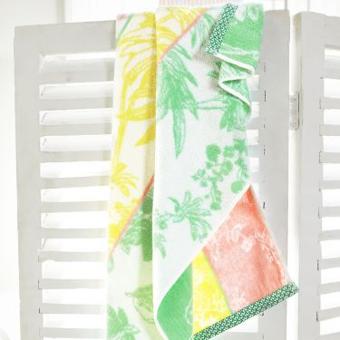 Yves Delorme Ete Towels