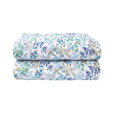 Yves Delorme Flora Bedcover