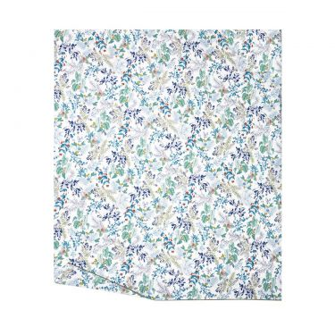Yves Delorme Flora Flat Sheets