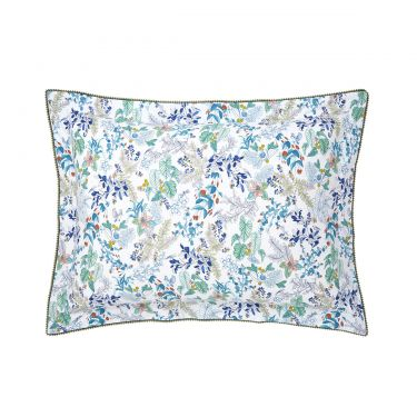Yves Delorme Flora Pillowcases
