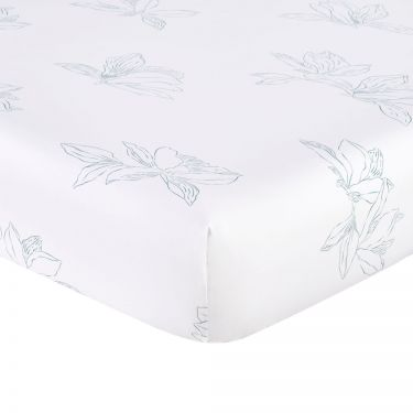 Yves Delorme Fougue Fitted Sheets