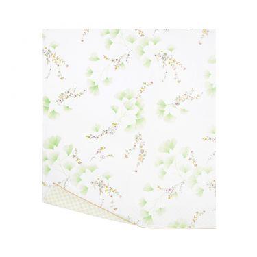 Yves Delorme Ginkgo Flat Sheets