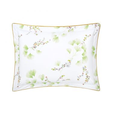 Yves Delorme Ginkgo Pillowcases