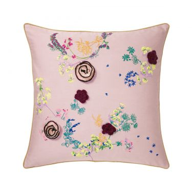 Herba Square Cushion Cover