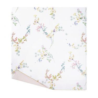 Yves Delorme Herba Flat Sheets