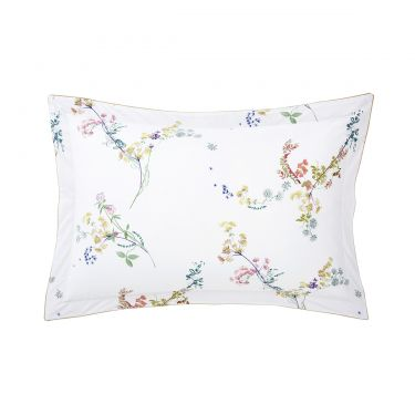 Yves Delorme Herba Pillowcases