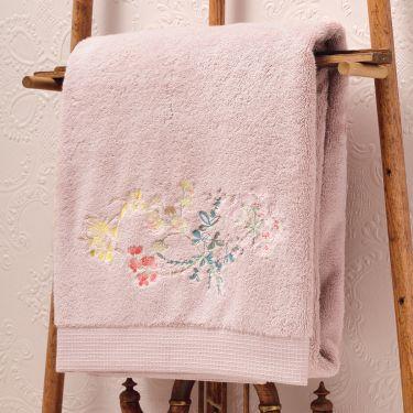 Yves Delorme Herba Towels
