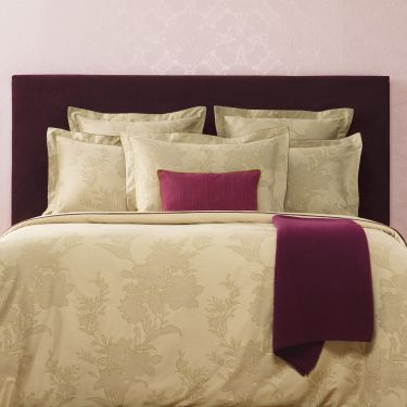 Yves Delorme Leonor Duvet Covers