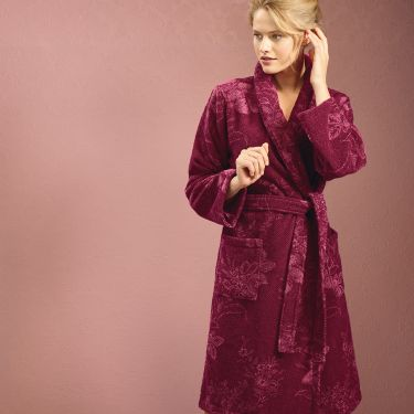 Yves Delorme Leonor Bath Robes
