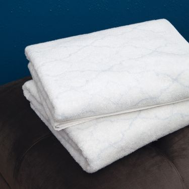Yves Delorme Luna Towels