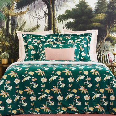 Yves Delorme Miami Duvet Covers
