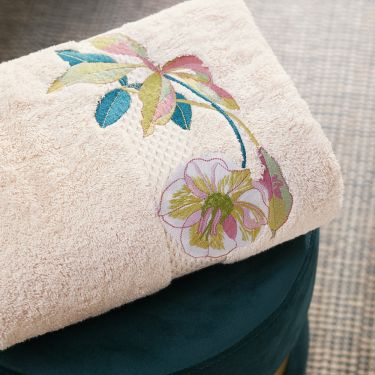 Yves Delorme Miami Towels