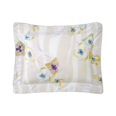 Yves Delorme Ondée Pillowcases