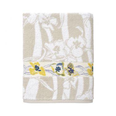 Yves Delorme Ondée Towels