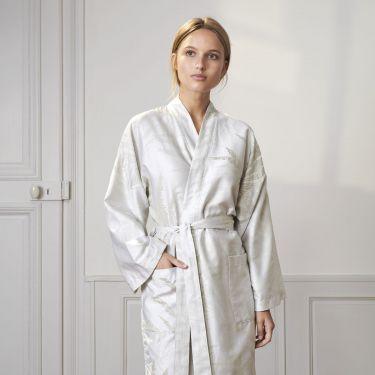 Yves Delorme Palmea Kimonos