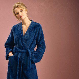 Yves Delorme Palmio Bath Robes