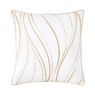 Plisse Cushion Cover