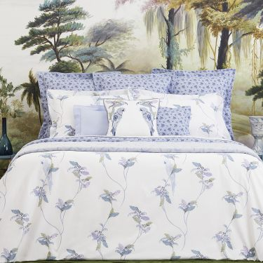 Yves Delorme Plumes Duvet Covers